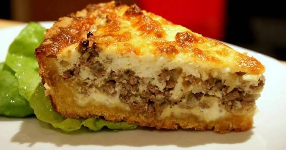 Картофель с фаршем в духовке – простые и вкусные рецепты